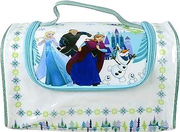 Disney Frozen-9702010 Frozen bolsa maquillaje (Markwins 9702010): Amazon.es: Juguetes y juegos