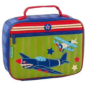 Stephen Joseph SJ570181B Fighter Plane Lunch Box c48970e04099a
