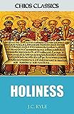 Holiness (English Edition)