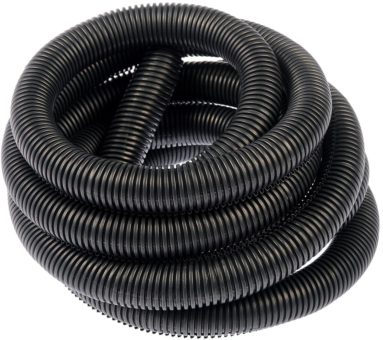Dorman 86665 Black 3/4' Flexible Conduit Dorman - Conduct-Tite