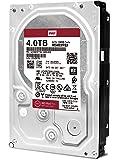 Hard Drives - Western Digital Red PRO 4TB 128MB 6Gb/s