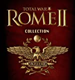 Total War : Rome Collection [Online Game Code]