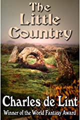 The Little Country Kindle Edition