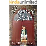 Painting Rain (Books of Dalthia Book 4)