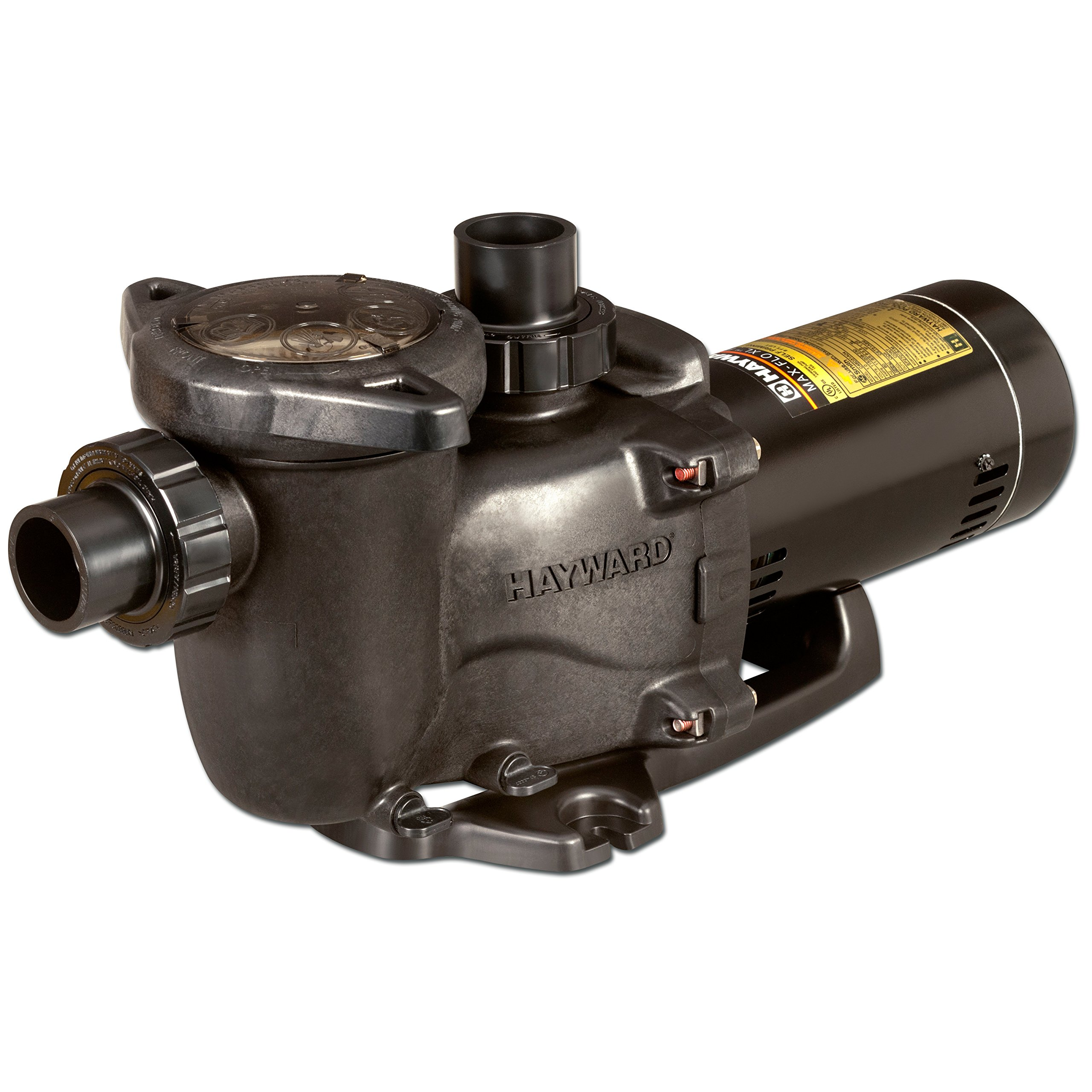 Hayward 1 Horsepower Max-Flo XL In Ground Pool Pump - SP2307X10