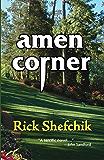 Amen Corner: A Sam Skarda Mystery #1 (Sam Skarda Mysteries)