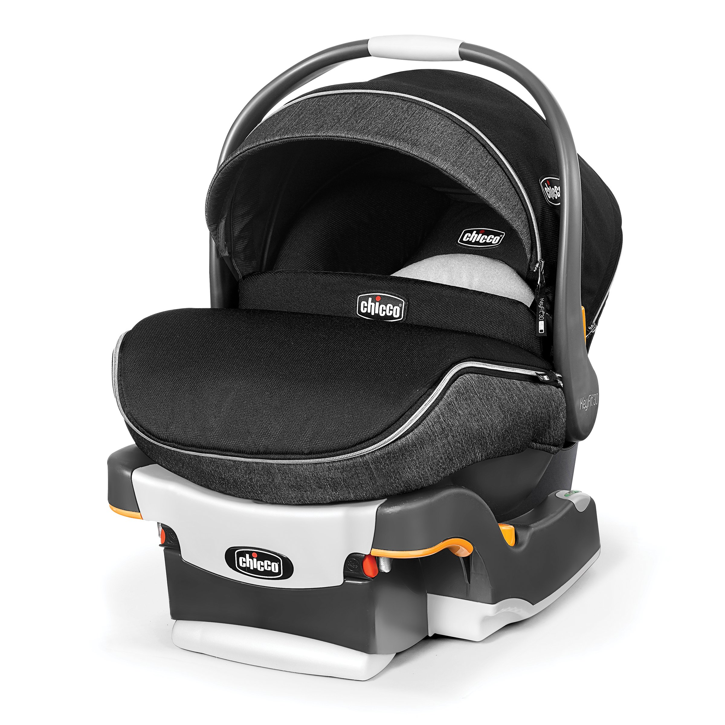 Chicco Keyfit Infant Car Seat Base Anthracite Amazon Mỹ