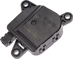 Dorman 604-002 HVAC Blend Door Actuator for Select Models