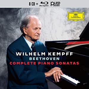Complete Beethoven Sonatas