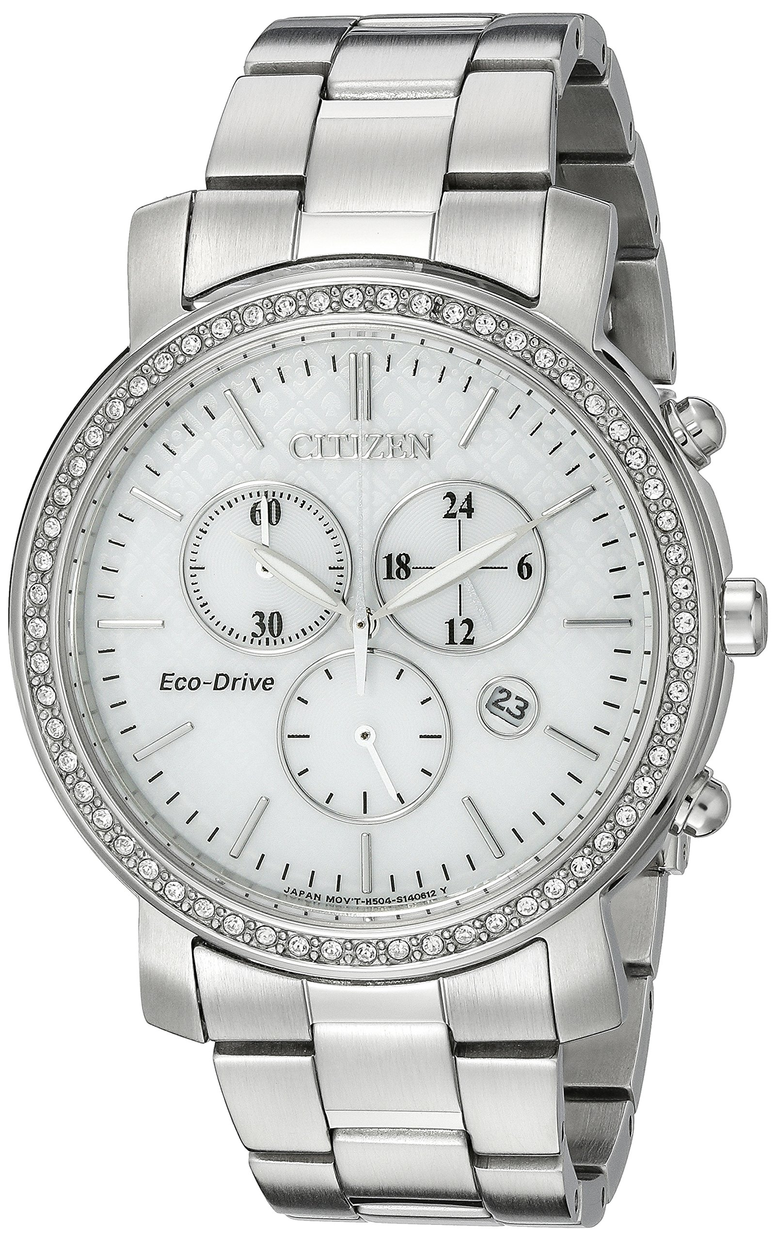 Drive From Citizen Eco-Drive Women's FB1410-58A AML Watch