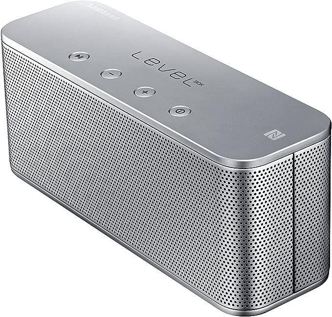 Mini altavoz inalámbrico de Samsung Level Box Mini, color negro: Amazon.es: Electrónica