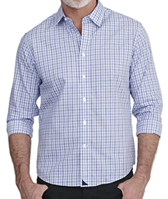cdca103b474 UNTUCKit Durif - Men s Button Down Shirt Long Sleeve
