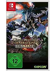 Monster Hunter Generations Ultimate [Nintendo Switch ]