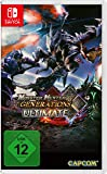 Monster Hunter Generations Ultimate [Nintendo Switch ] [Edizione: Germania]