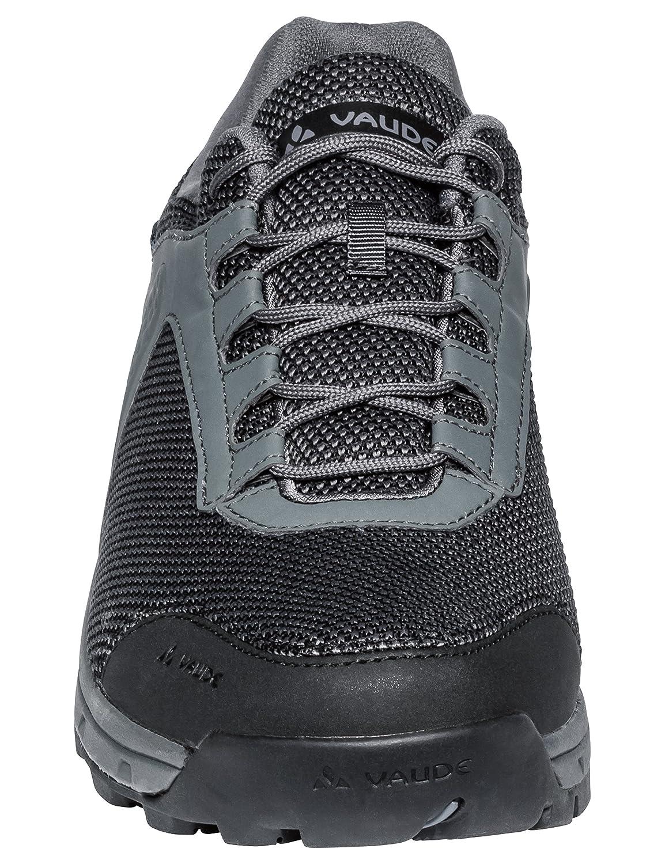 VAUDE Zapatos Men's Tvl Comrus STX, Zapatos VAUDE de Low Rise Senderismo para Hombre 78b960