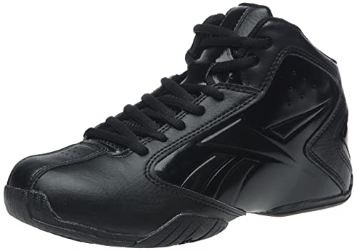 Reebok Stop & Dish IV, Zapatillas de Baloncesto para Hombre, Negro ...