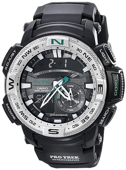 Reloj - Casio - Para - PRG-280-1CR