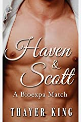 Haven & Scott (Bioexpa Book 3) Kindle Edition