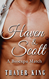 Haven & Scott (Bioexpa Book 3)