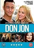 Don Jon [DVD] [2013]