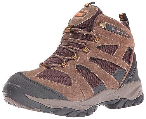 a4bc5f775d4 Khombu Men's Terrachee Hiking Boot