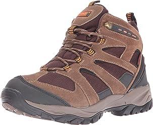 Khombu Mens Terrachee Hiking Boot