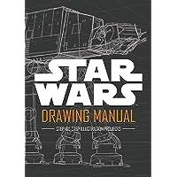 Star Wars: Drawing Manual