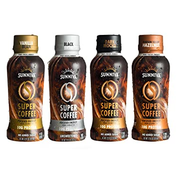 Image result for sunniva super coffee