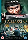 13 Assassins [DVD]