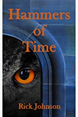 Hammers of Time: Wood Cow Chronicles: Backlands Kindle Edition