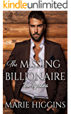 The Missing Billionaire: Billionaire's Clean Romance (The Tycoons Book 2)