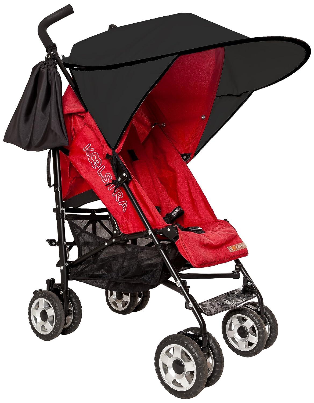 Sunnybaby, Tettuccio parasole per passeggini e carrozzine, Nero (schwarz) Sunnybaby GmbH 11240