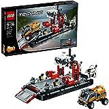 LEGO Technic Hovercraft 42076 Building Kit (1020 Piece)