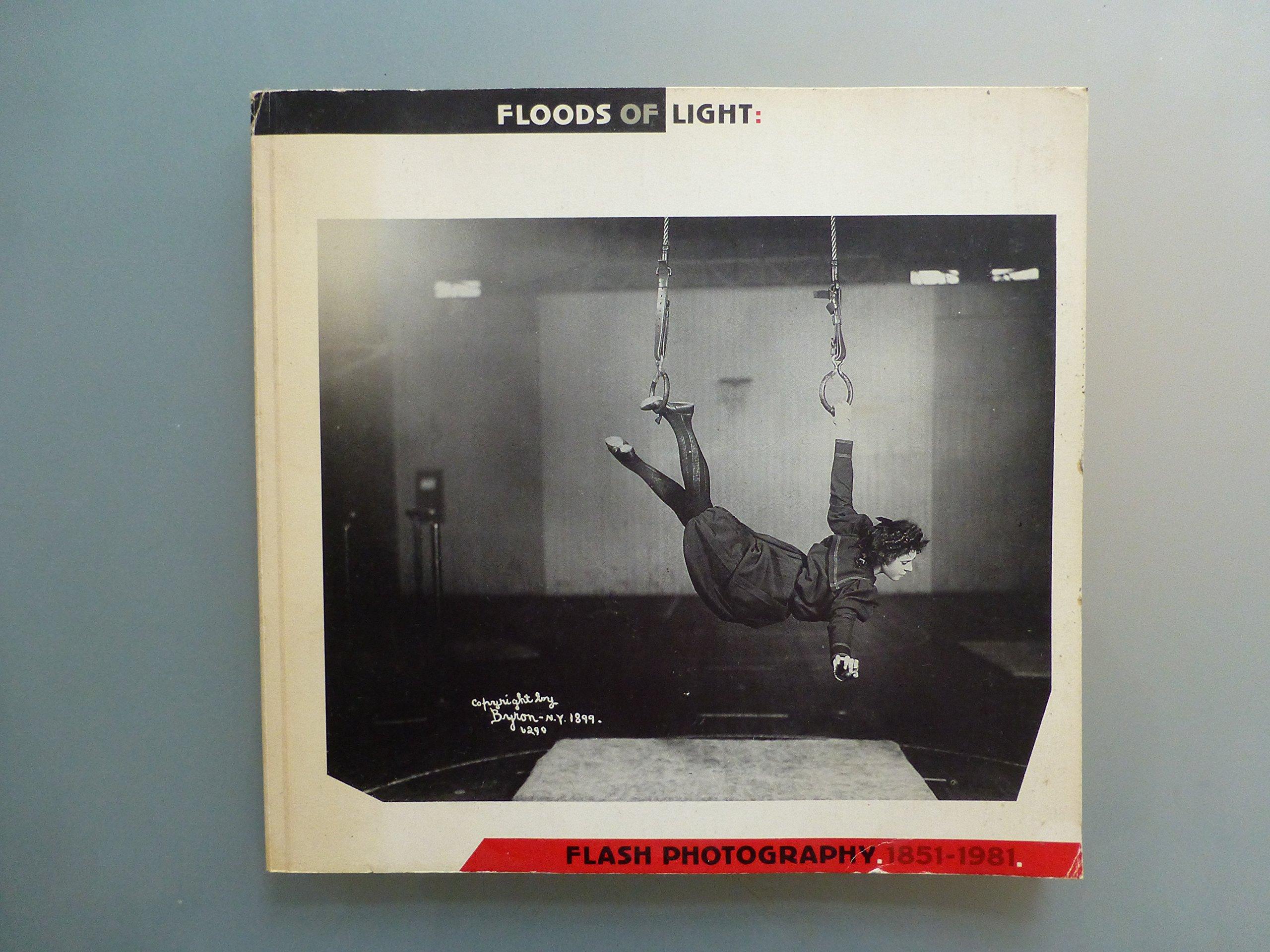 Floods of light: Flash photography, 1851-1981 : 10 December 1982-29 January 1983