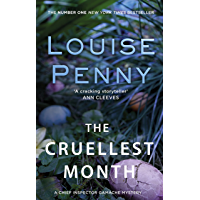 The Cruellest Month (Chief Inspector Armand Gamache series Book 3)