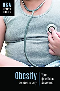 Obesity: Your Questions Answered (Q&A Health Guides)