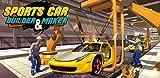 Auto Car Builder Car Mechanic Simulator 2018. Be Expert Car Maker in Build a Car Games. Do Car Making, Car Designing & Car Tuning activities in Muscle Car Factory Games. Create a Car. Best Sports Car Building Games. Fix it. Job Simulator