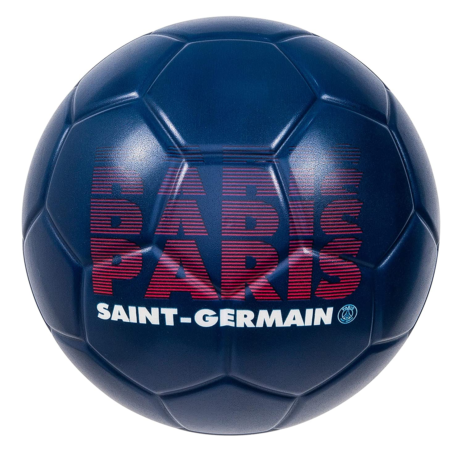 Paris Saint Germain Balón Espuma T 4: Amazon.es: Deportes y aire libre