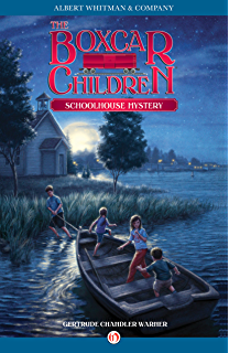 Blue bay mystery the boxcar children mysteries ebook gertrude schoolhouse mystery the boxcar children mysteries fandeluxe Document