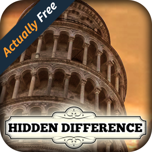 Amazon.com: Difference: World Wonders: Appstore for Android