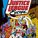 img - for Justice League Europe (1989-1993) (Issues) (26 Book Series) book / textbook / text book