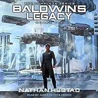 Baldwin's Legacy Boxed Set: Baldwin's Legacy Series, Books 1-6