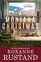 A Montana Christmas: A clean and wholesome romance (Coupled by Christmas Book 2) Kindle Edition