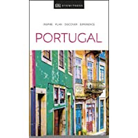 DK Eyewitness Portugal (Travel Guide)