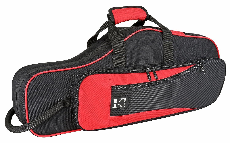 Kaces Lightweight Hardshell Alto Saxophone Case 4334413734