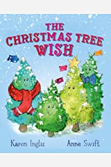 The Christmas Tree Wish Kindle Edition