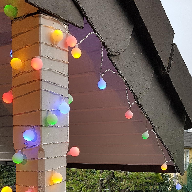 91XRqC-P%2B8L._SL1500_ Verwunderlich Led Lichterkette 20 Meter Dekorationen