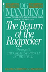 The Return of the Ragpicker Mass Market Paperback