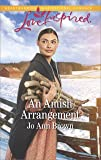 An Amish Arrangement (Amish Hearts)