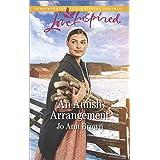 An Amish Arrangement (Amish Hearts Book 7)